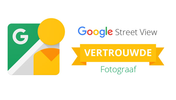Google Street View Trusted + Basis Searchpakket