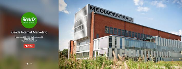 iLeadz mediacentrale